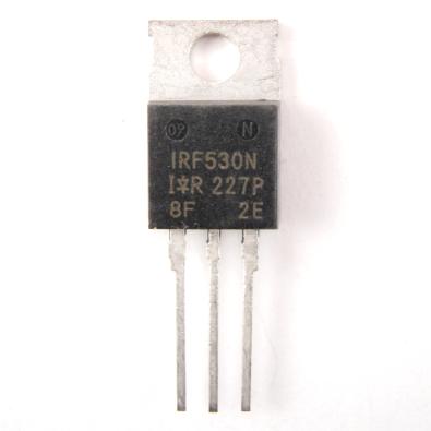 Транзистор IRF530